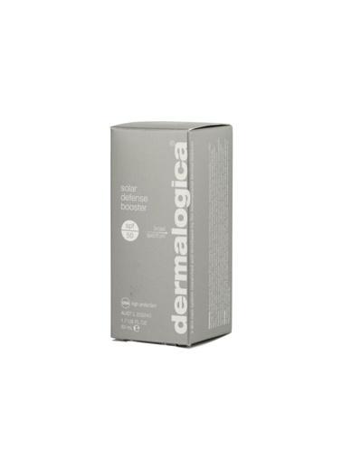 Dermalogica DERMALOGICA Solar Defense Booster SPF50 50 ml Renksiz